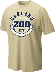 Buy the 2011 Oakland Zoo shirt!