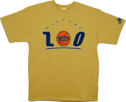 2007 Oakland Zoo shirt