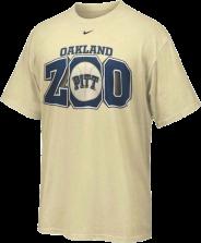 Buy the 2010 Oakland Zoo shirt!