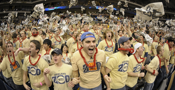 20 Things No One Tells You About Freshman Year At The University Of Pittsburgh